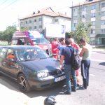 Mircea Albu Foto - accident (4)