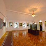 Muzeu Agapia 3 sala Grigorescu