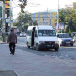 amenzi trafic Transport public