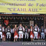 Festival Floricica-de-la-munte