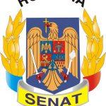 Senatul Romaniei logo