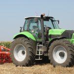 Tina-Urgențe în agricultură