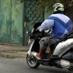atentie moped