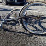 mort Bicicleta