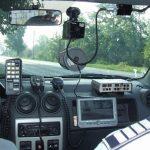 viteza Politia radar