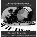 recital-percutie