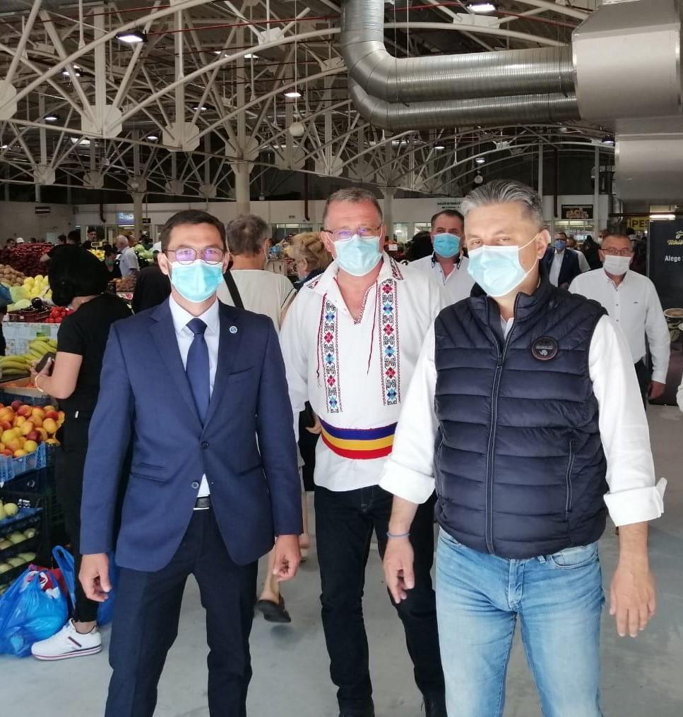 Andrei CARABELEA - INDEPENDENT pentru Neamț - Candidat la ...  |Andrei Carabelea